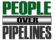People Over Pipelines New Jersey